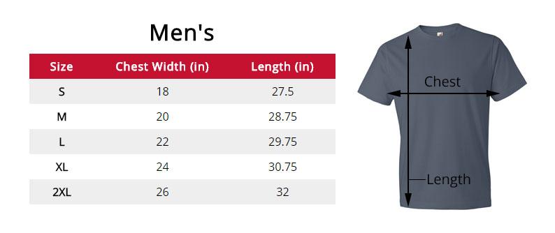 Argentina National Soccer Team Men's T-shirt - Futball Designs