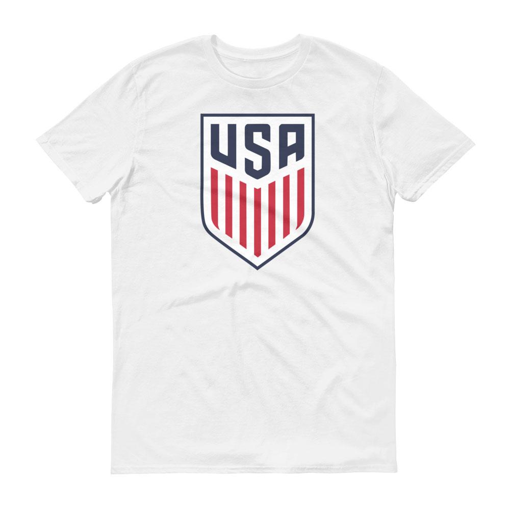 Usa Soccer Tshirt Futball Designs